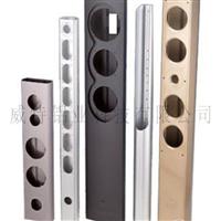 铝制音箱外壳、音箱面板、功放外壳加工