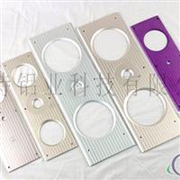 铝制音箱外壳面板功放外壳铝加工