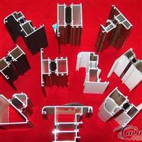 铝型材、铝门窗、建筑材、幕墙、铝制品