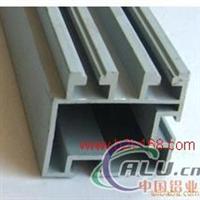 供应优质批发铝合金工业用型材