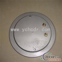 供应铸铝电加热板