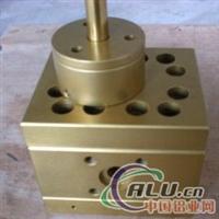 业高温合金钢熔体泵