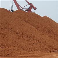 马来西亚低硅高铝进口三水铝土矿