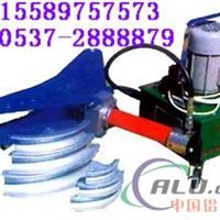 DWG3B電動液壓彎管機