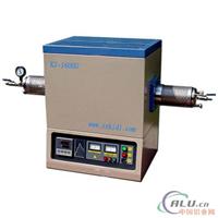 供應馬弗爐1600管式電爐