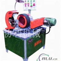 供應鋼筋接頭拋光機/自動拋光機