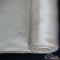 供应高硅氧布硅铝精纺焊接布