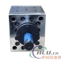 铝业不锈钢熔体泵
