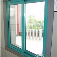 TX75隔热节能推拉窗