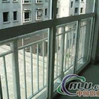 FS200栏杆扶手系列铝型材