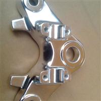 供应铝合金压铸件,供应摩托车上联板