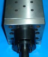 鋁業MPM無脈動型熔體泵