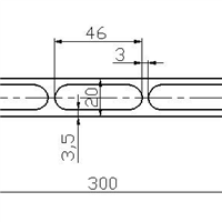 供应船舶铝型材交通轨道铝型材