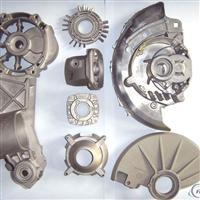 铝合金压铸件铝合金重力铸造件