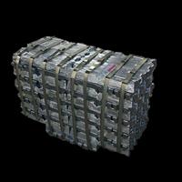 供应株洲创林牌热镀锌锌镍合金