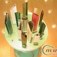 各类铝合金型材、异型材