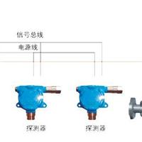 可燃有毒气体控制器