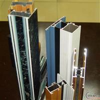 供应海达隔热断桥铝合金型材