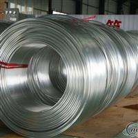 铝盘管-圆管
