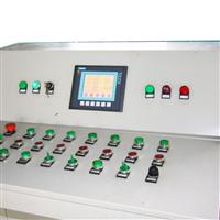 铝镁新挤压机配套设备之主机控制台