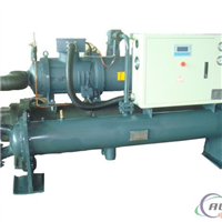 螺杆式冷水机-水冷式螺杆式冷水机