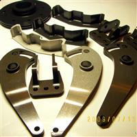 供应7xxx系铝硬质氧化