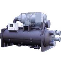 螺杆式冷水机组,离心式冷水机组