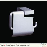 厂价供应纸巾架/太空铝纸巾架