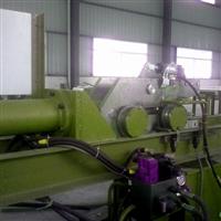 鋁型材拉直機