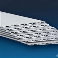 冷凝器平行流铝管