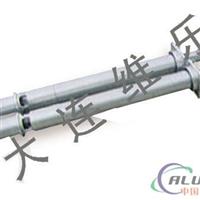 电解铝用筒式定容下料器