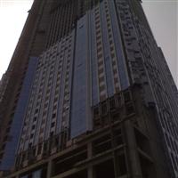 建筑幕墙铝型材