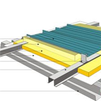 铝镁锰金属屋面系统