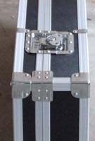 工程鋁箱航空鋁箱儀器鋁箱