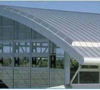 用于外墙屋顶的铝合金波纹及楞板
