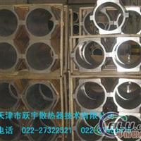 铝合金泵体型材