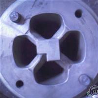 各种铝型材挤压模具