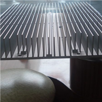 供应LED铝散热器