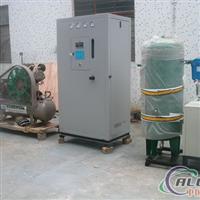 铝板熔铝炉、铝杆制氮机、氮气机、