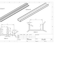 供应6063铝门窗加工型材