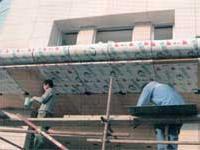 幕墙工程-幕墙配件