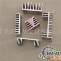 供應散熱器等工業鋁型材