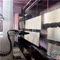 供应氟碳喷涂铝单板,表面喷涂设备