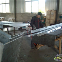 装饰铝单板加工、铝扣板、铝件加工