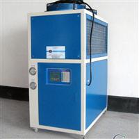 电镀工业冷水机