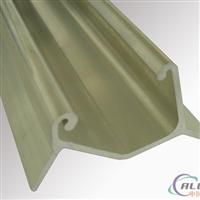供应挤压铝型材,工业型材,导轨