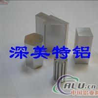 供应3003铝棒、铝管、铝型材