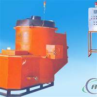供应铝合金熔化炉无坩埚式节能环保