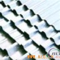 供应压瓦铝板