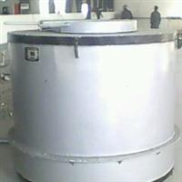 坩埚熔化炉